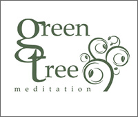 branding: Green Tree Meditation